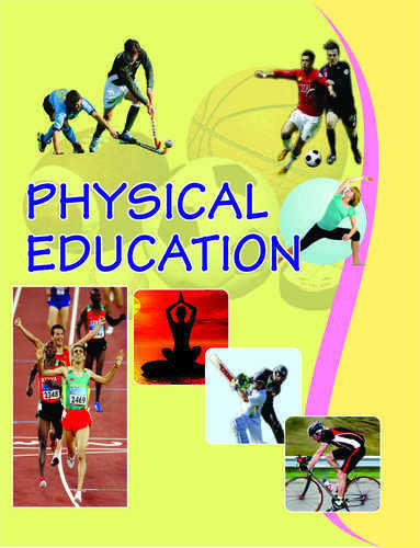 383x500 Physical Education Book