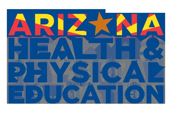 600x400 Arizona Health And Physical Education Shape Arizona