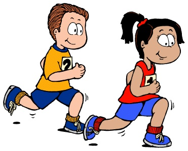 371x299 Physical Education Clipart
