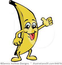 219x230 Banana Png Banana Clipart