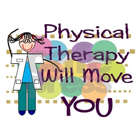 Physical Therapist Clipart