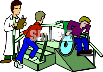 350x247 Physical Therapy Assistant Clip Art Cliparts