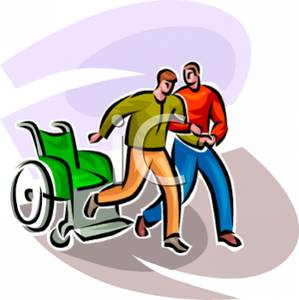 299x300 Physical Therapy Equipment Clip Art Cliparts