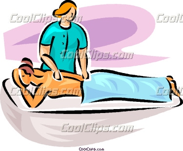 375x310 Physical Therapy Exercise Clip Art