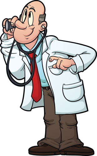 Physician Assistant Clipart