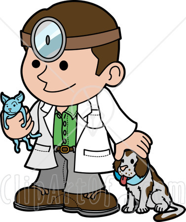 377x450 Veterinary Physician Clip Art Cliparts