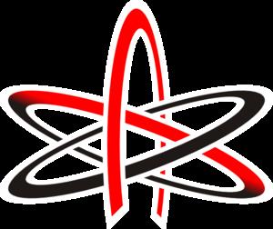300x252 Atom Of Atheism Clip Art