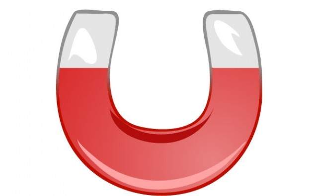 626x396 Magnet Clip Art Vector Free Download