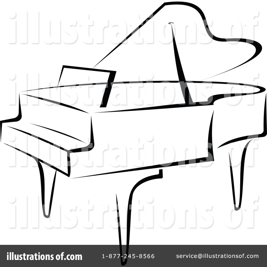 1024x1024 Grand Piano Clipart For Free 101 Clip Art