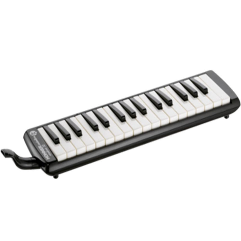 1000x1000 Hohner 32b Piano Style Melodica In Black Ken Stanton Music