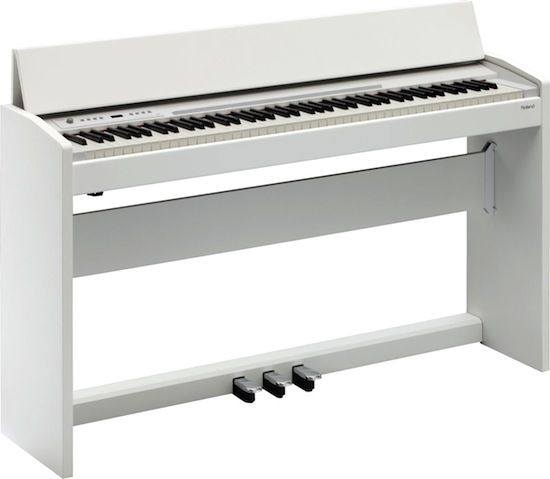 550x479 Best White Piano Ideas Upright Piano, Ivory