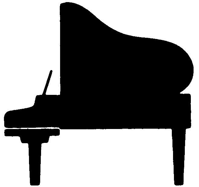 659x619 Piano Clipart Clipart Panda