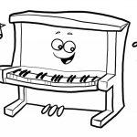 150x150 Piano Clipart 1 Clipartix Piano Clip Art