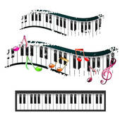 170x170 Piano Clipart And Illustration. 9,284 Piano Clip Art Vector Eps