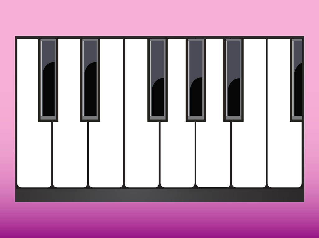 1024x765 Piano Clipart Tuts