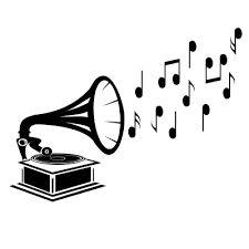 225x225 Music Symbols Clip Art Free Stock Photo Illustration Of A Piano