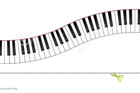 Piano Keyboard Clipart Free Download Best Piano Keyboard Clipart