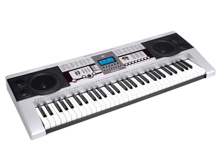 700x467 Ek Mk922 61 Key Simulation Piano Keyboard