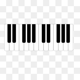 260x260 Keyboard Piano Png, Vectors, Psd, And Icons For Free Download
