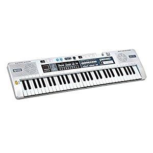 300x300 Plixio 61 Key Mid Size Electric Piano Keyboard