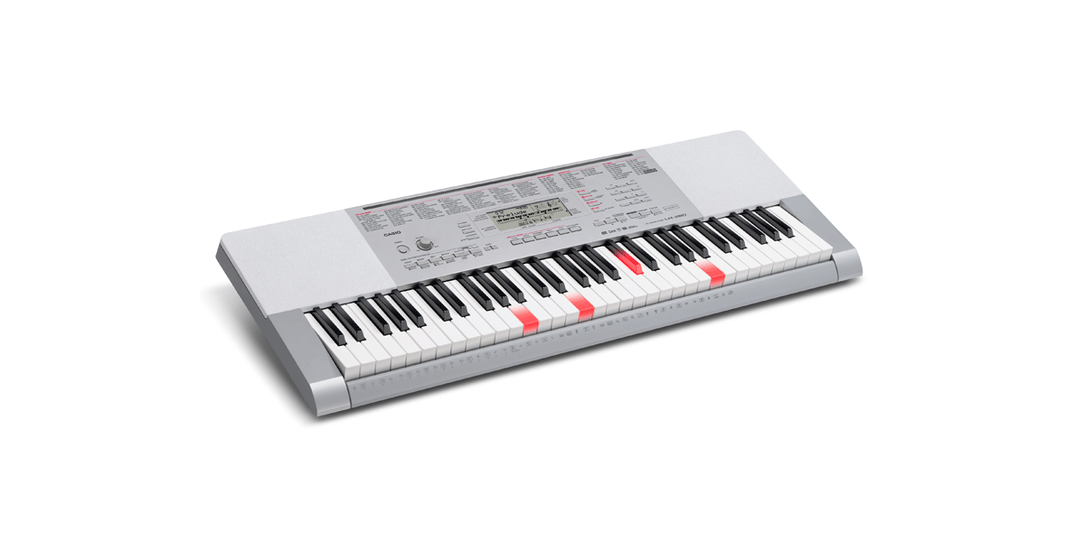 1200x600 Lighted Keys Casio Usa