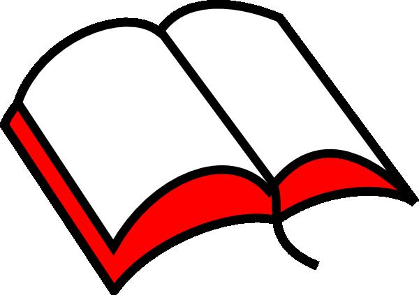 600x423 Open Bible Clip Art