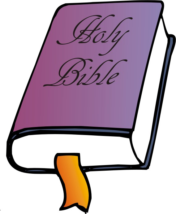 569x691 Bible Clipart