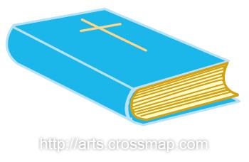 350x228 Bible Clipart