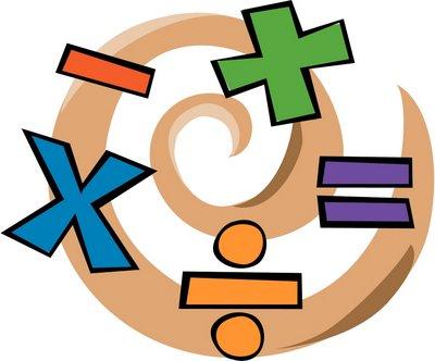 400x332 Math Clip Art 3