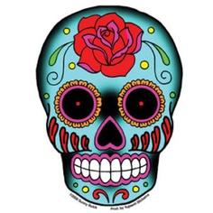 236x236 Sugar Skull Clip Art Many Interesting Cliparts