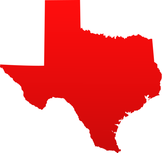 550x519 Free Clipart Of Outline Texas Clipart 2