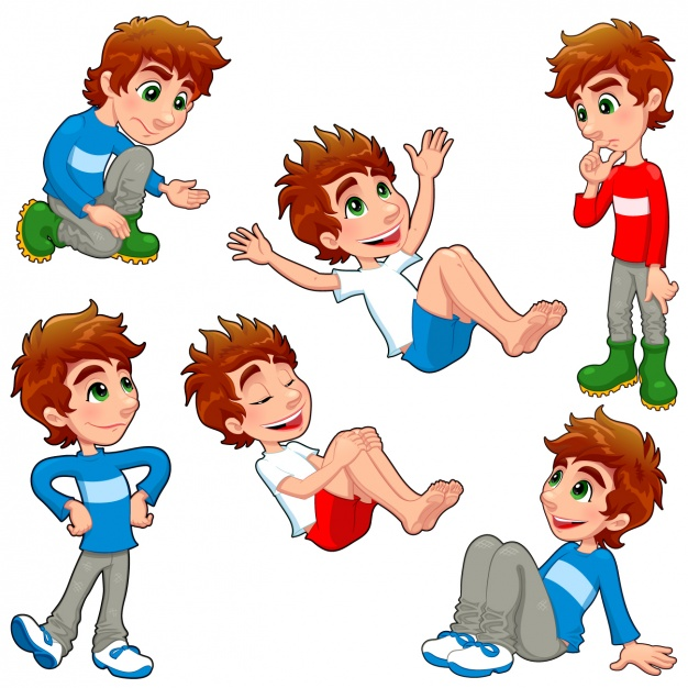 626x626 Boy Vectors, Photos And Psd Files Free Download