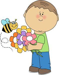 236x297 Spring Clip Art Girl Catching Butterflies Clip Art Image