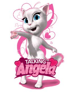 236x328 Talking Angela Image From A Huge Range Of Talking Tom Images