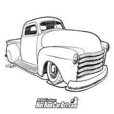 Pick Up Truck Clipart