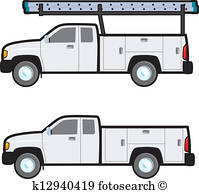 199x194 Pickup Truck Clipart And Illustration. 2,388 Pickup Truck Clip Art