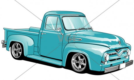 Pickup Truck Clipart Free | Free download on ClipArtMag