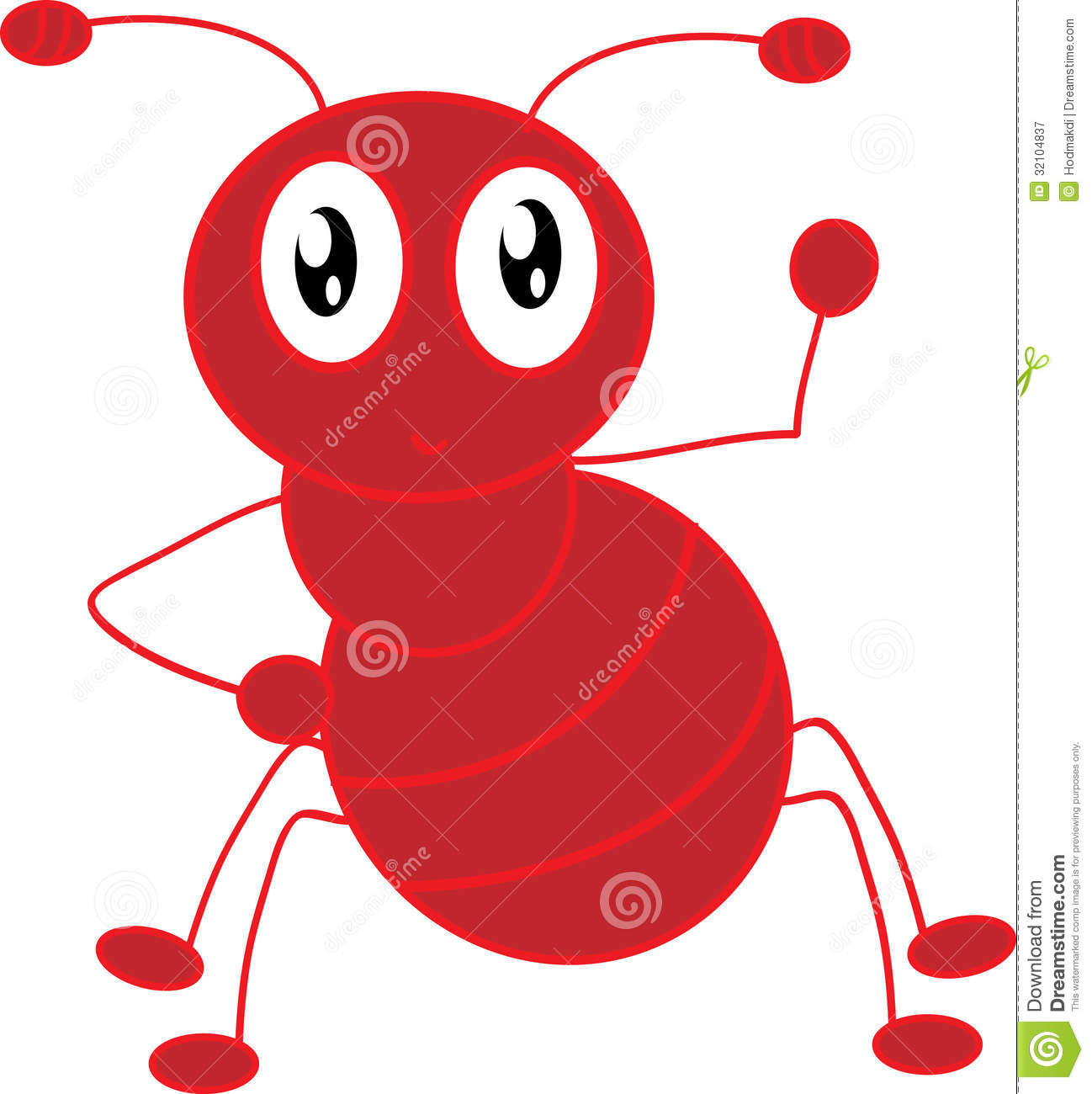 1298x1300 Ants Clipart Fire Ant