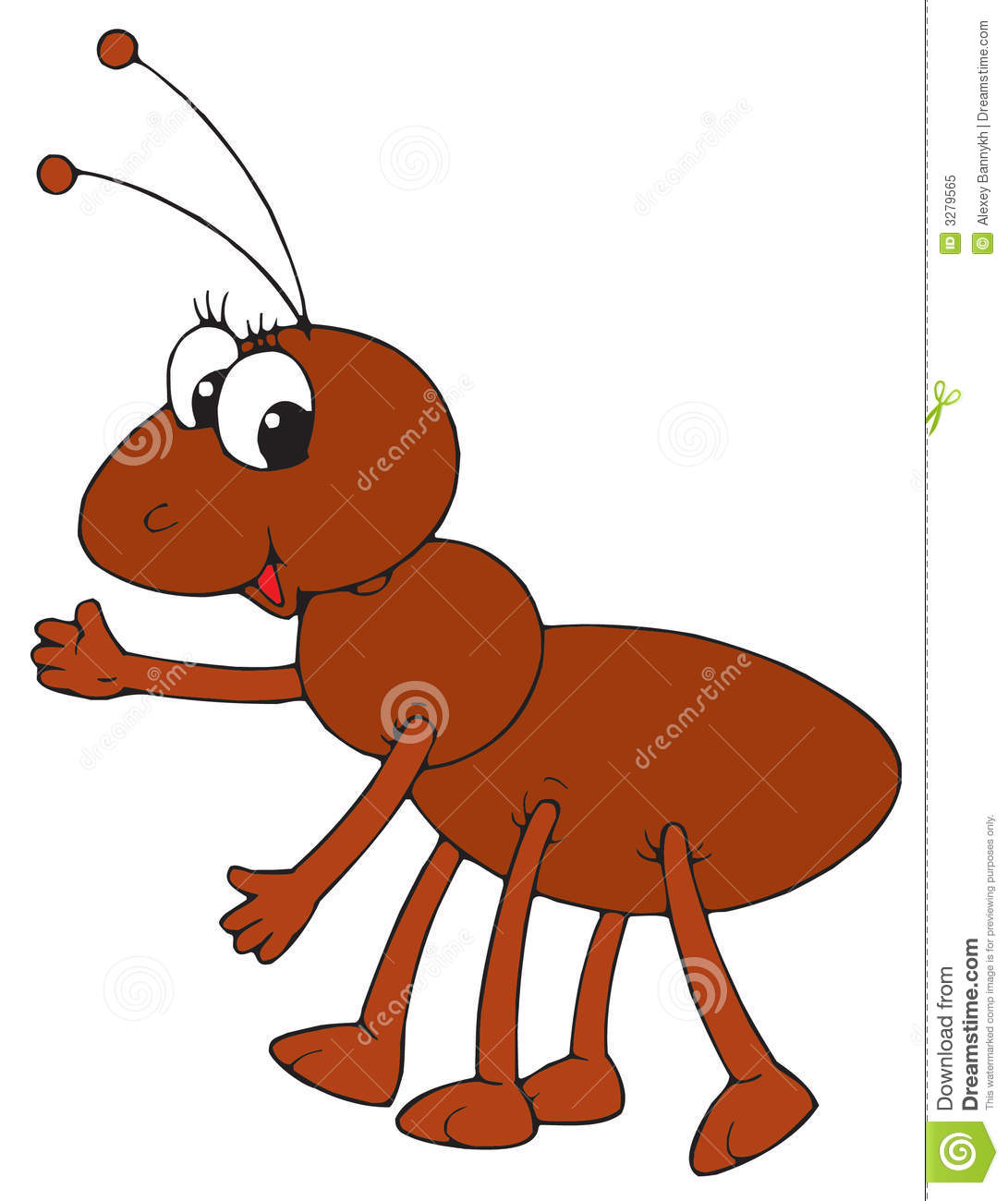 1091x1300 Ants Clipart Line Ant