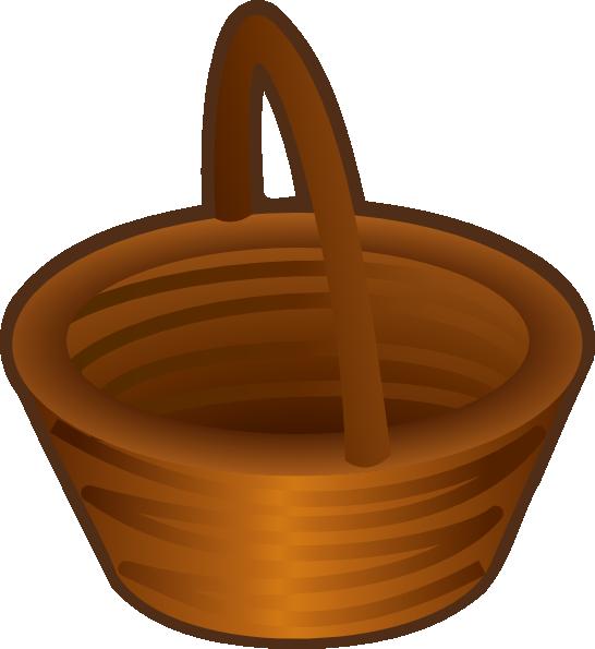 546x595 Picnic Basket Clip Art Chadholtz