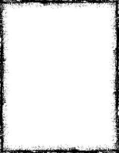 236x305 Heart On A Line Page Border