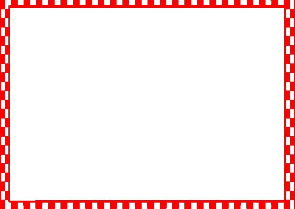 600x425 Best Picnic Border Clip Art