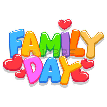 450x450 Picnic Clipart Family Day