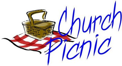 400x218 Pin Free Church Picnic Clip Clipart Panda