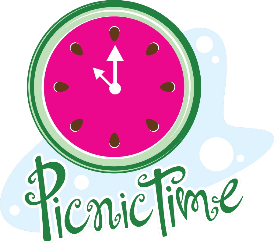 900x801 Picnic Time Clipart