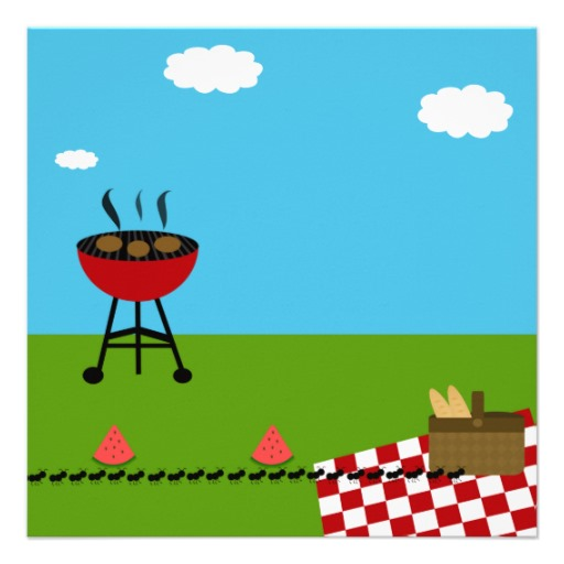 512x512 Background Clipart Picnic