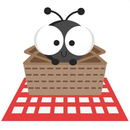 432x432 Ants Clipart Picnic Food