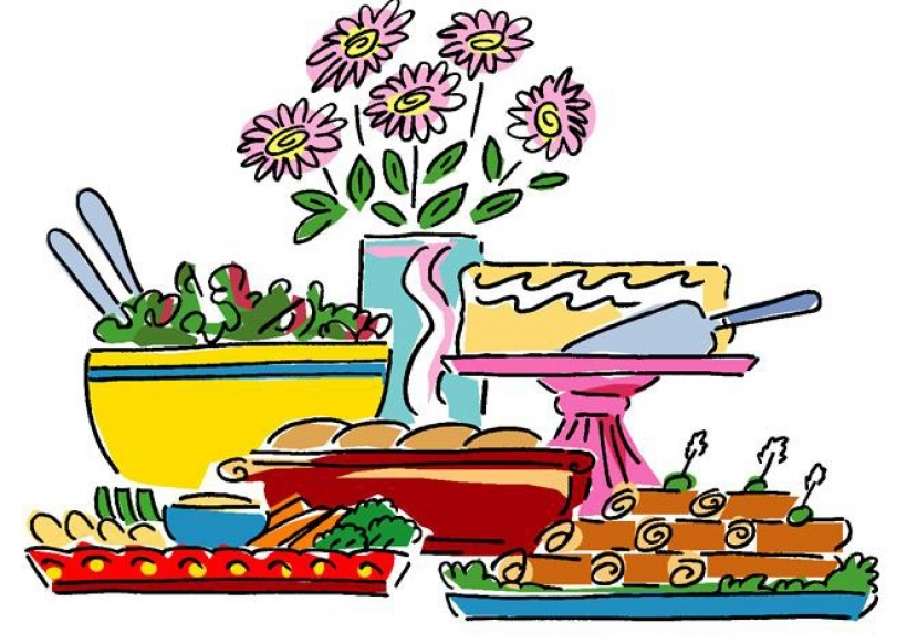 820x581 Graphics For Summer Luncheon Clip Art Free Graphics Www