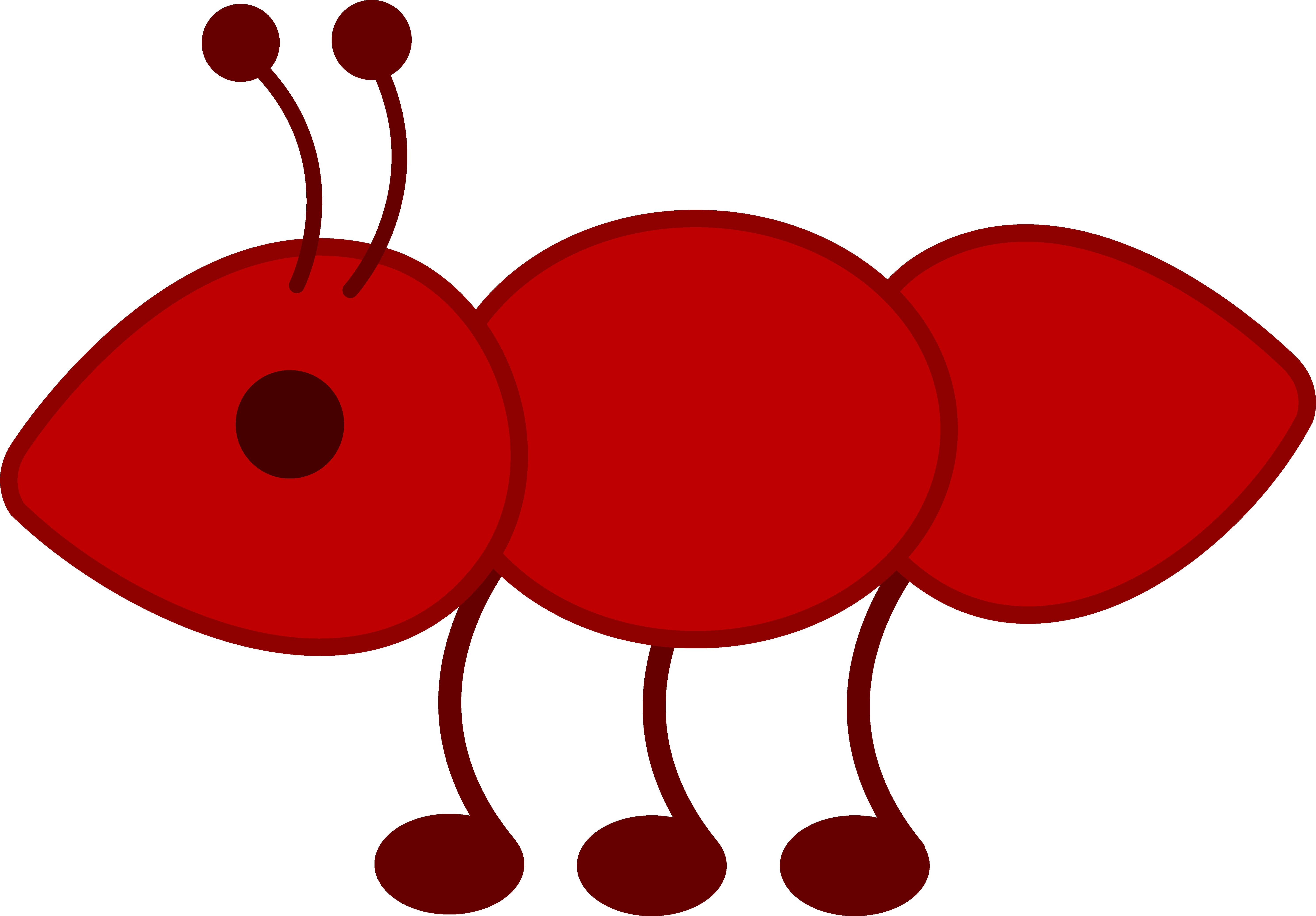 5949x4141 Top 81 Ant Clip Art