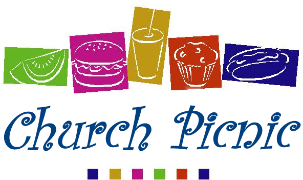 592x351 Trinity's Annual Church Picnic Friends, Food, And Fun Trinity